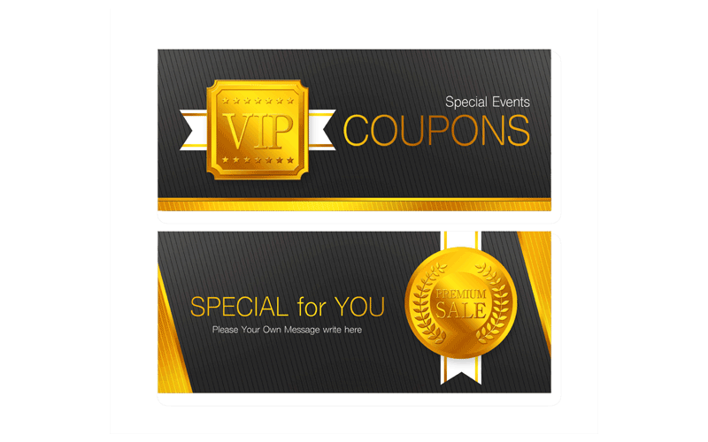 Whether you need a perforated coupon as part of your brochure, or separate piece, we can help. We can produce basic and white, eye-catching full-color, and everything in between.
