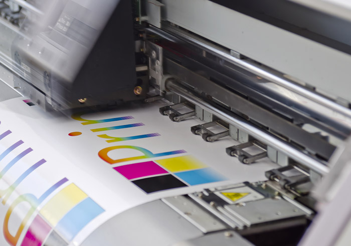 What Has Changed Recently With Printing?